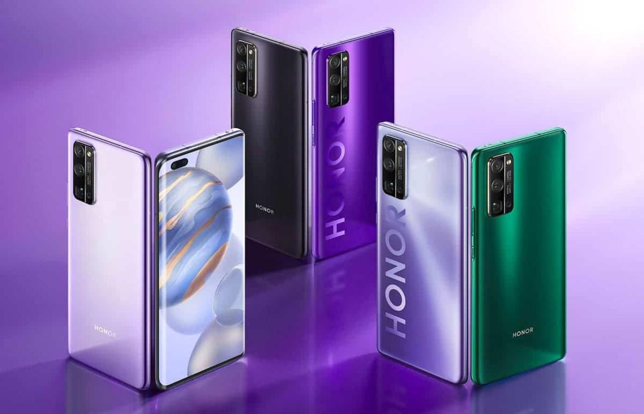 Heboh, HONOR Bakal Luncurkan Tiga Smartphone Sekaligus Bulan Juli 2020 Header.
