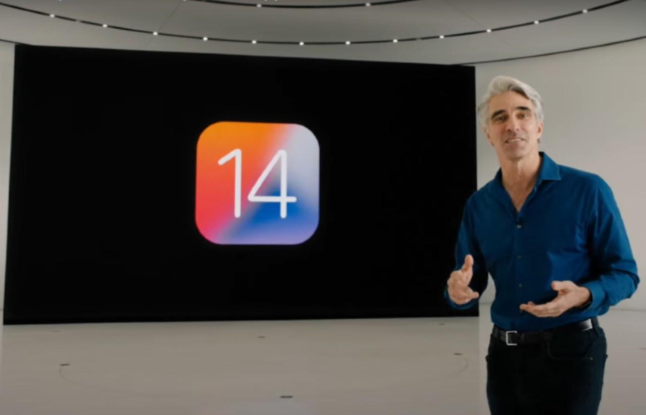 Inilah Fitur iOS 14 Baru Header