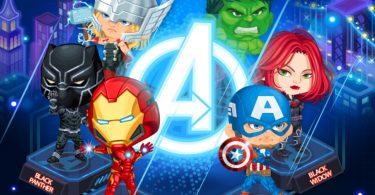 LINE-Play-x-Avengers-Header