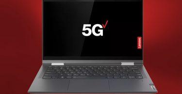Lenovo Flex 5G Feature