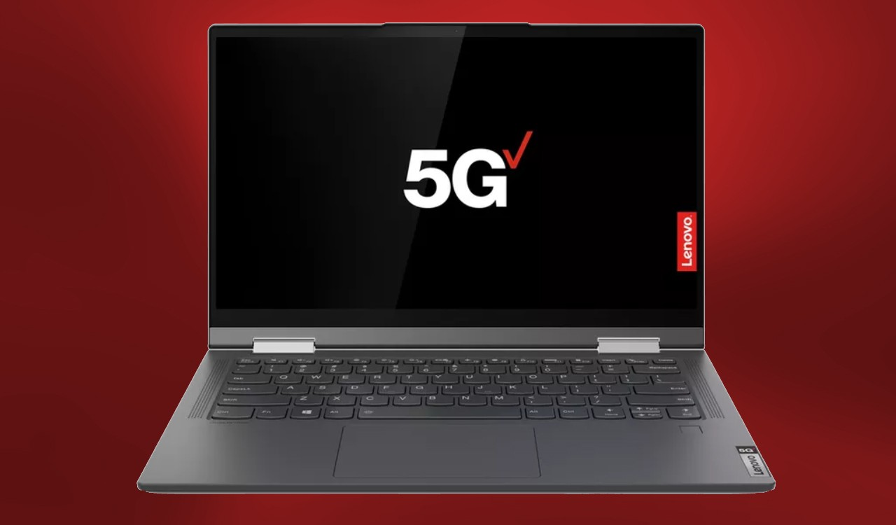 Lenovo Flex 5G Feature