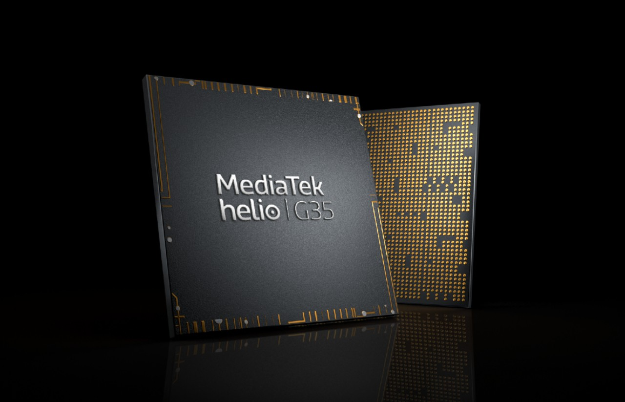 MediaTek Helio G35 Vs Qualcomm Snapdragon 665 Header