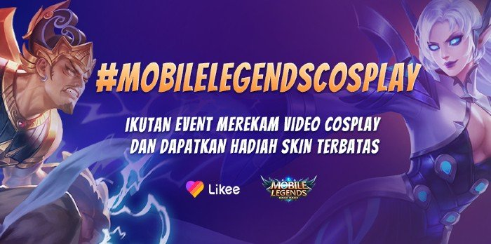MobileLegendsCosplay