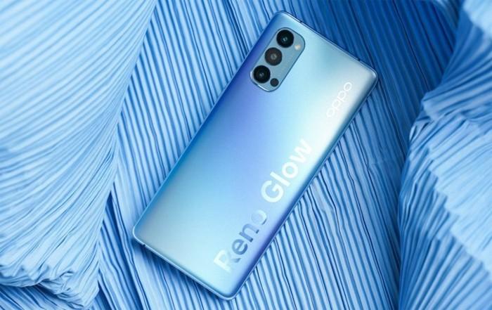 OPPO Reno4 Pro Color