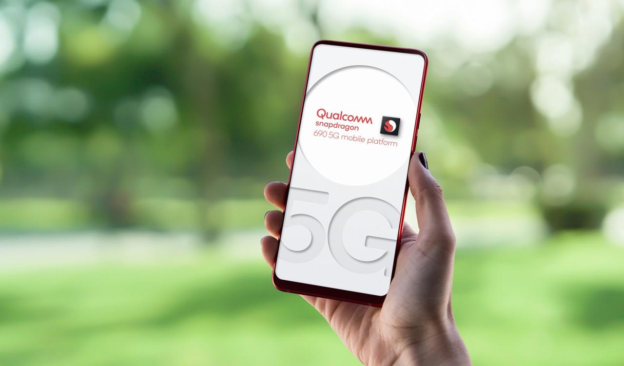 Qualcomm Snapdragon 690 5G Feature