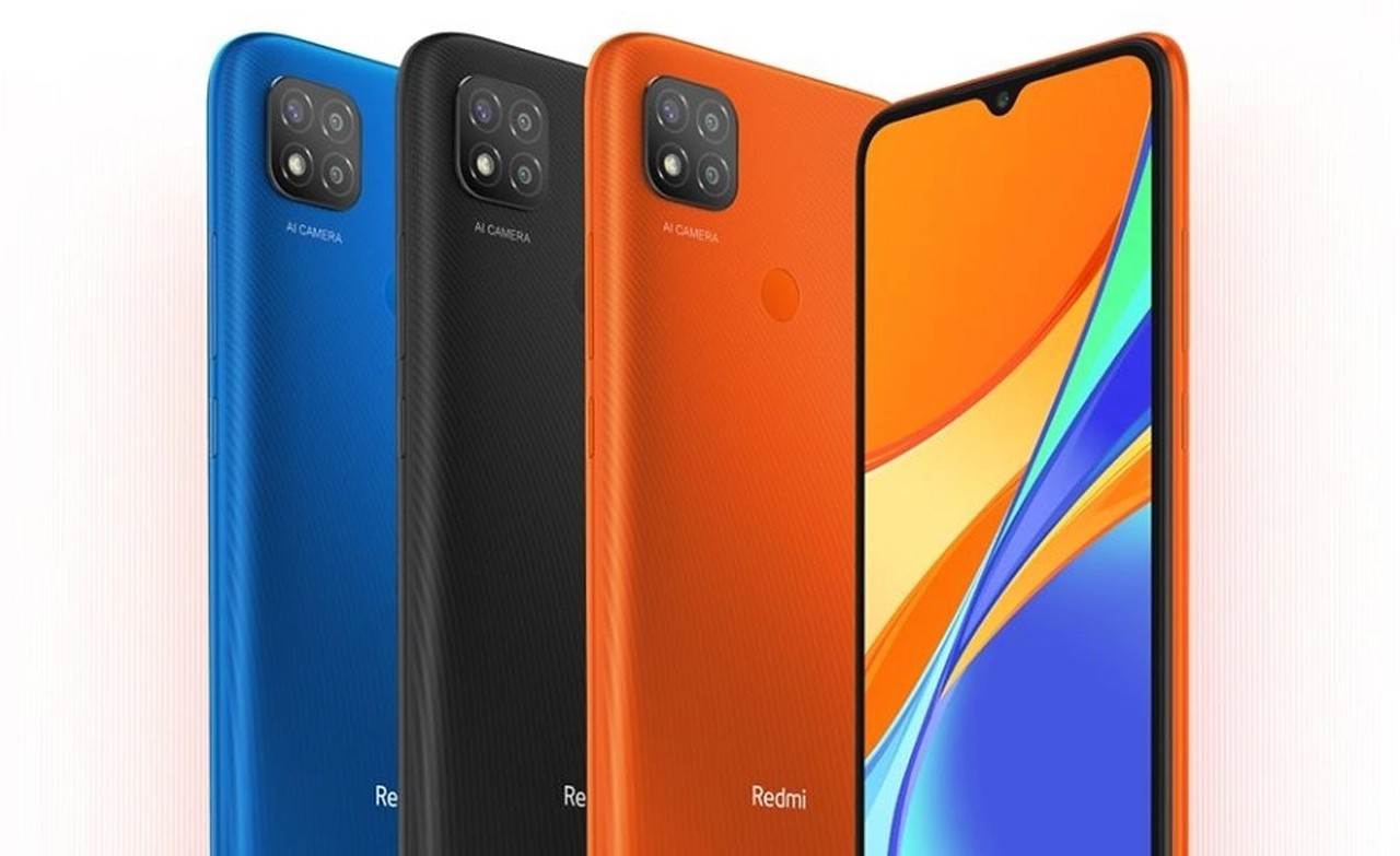 Redmi 9C Feature