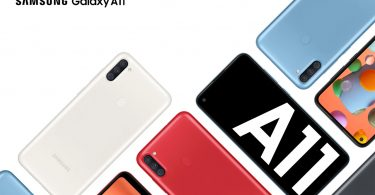 Samsung Galaxy A11 Featurez