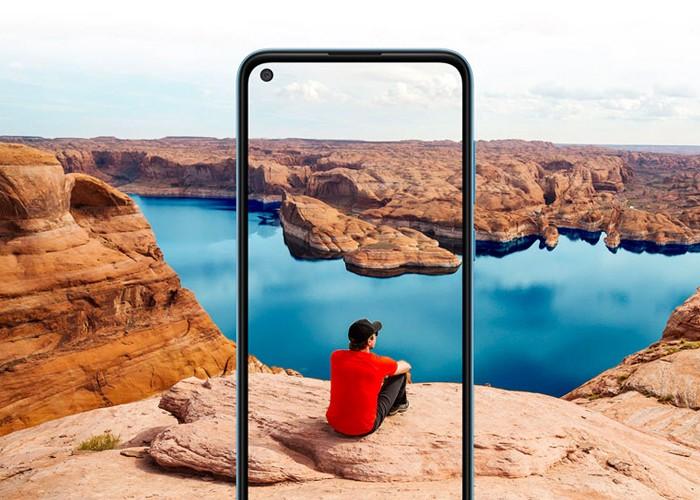 Samsung Galaxy A11 Foto