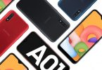 Samsung Galaxy M01 Feature