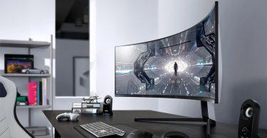Samsung odyssey G9 Feature