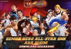 The-King-of-Fighters-AllStars-Header