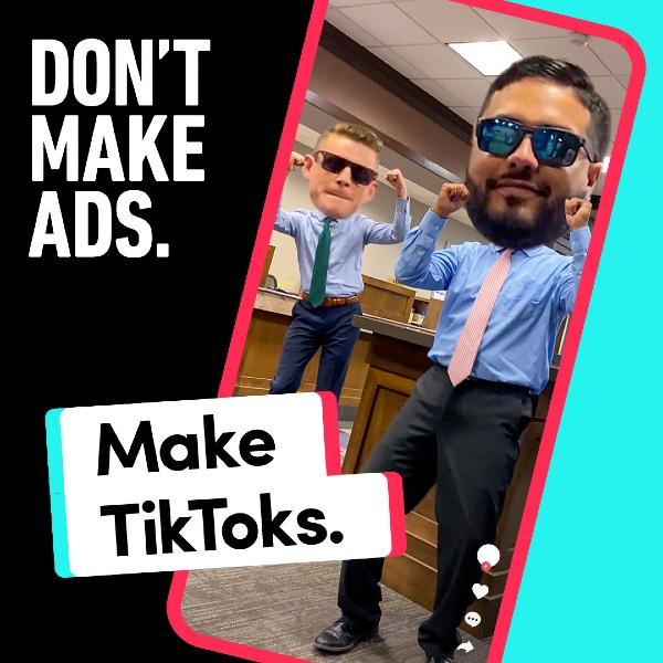 TikTokForBusinessOffice