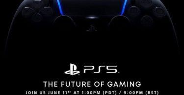 Waktu Rilis PS5 Header.