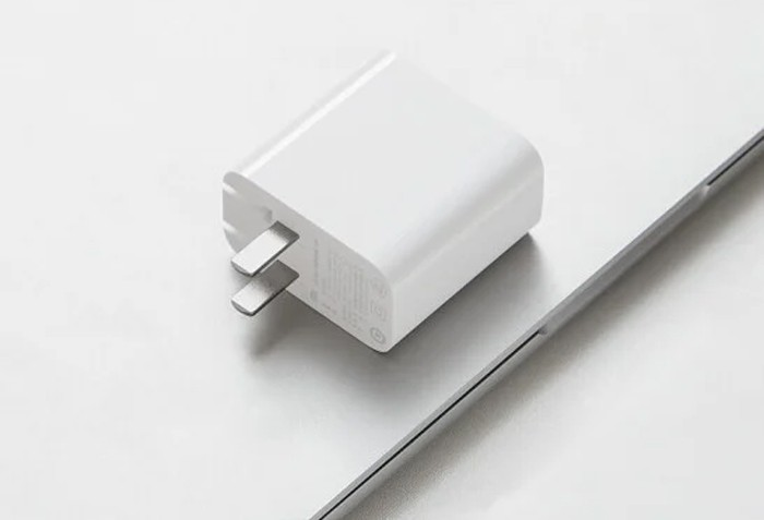 Xiaomi 65W PD Fast Charger Plug
