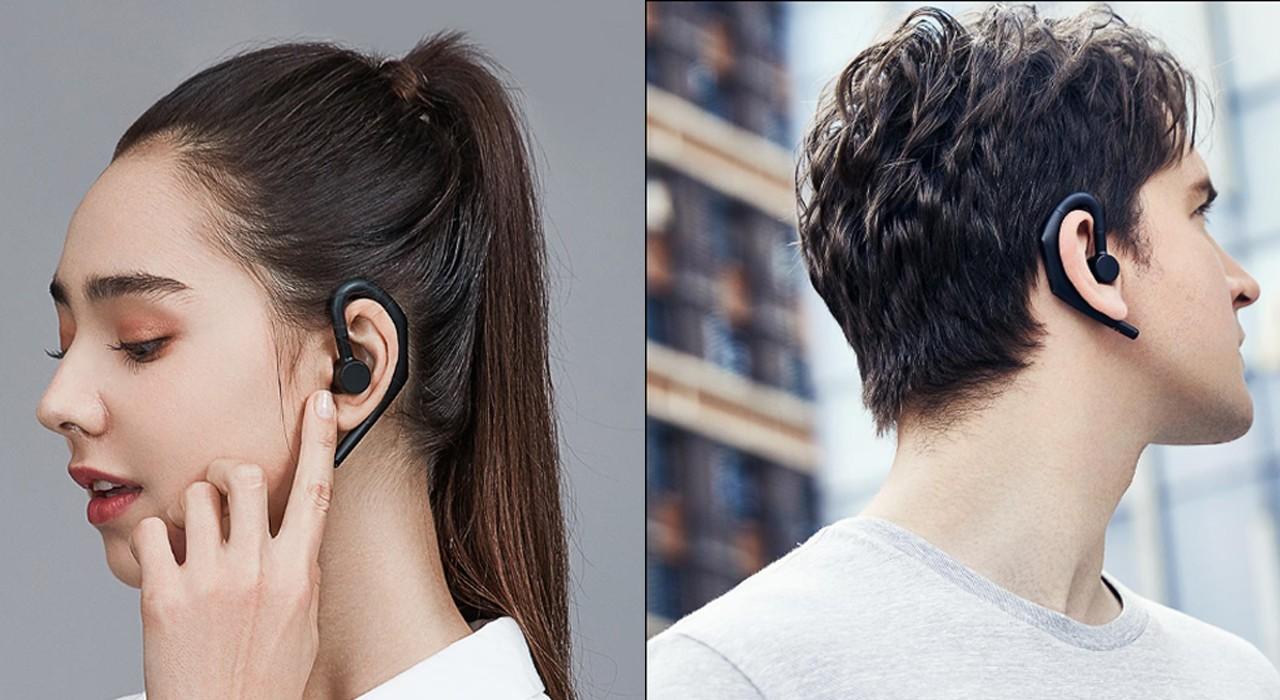 Xiaomi Bluetooth Pro Feature