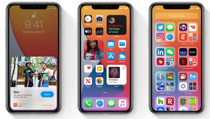 iOS 14 All