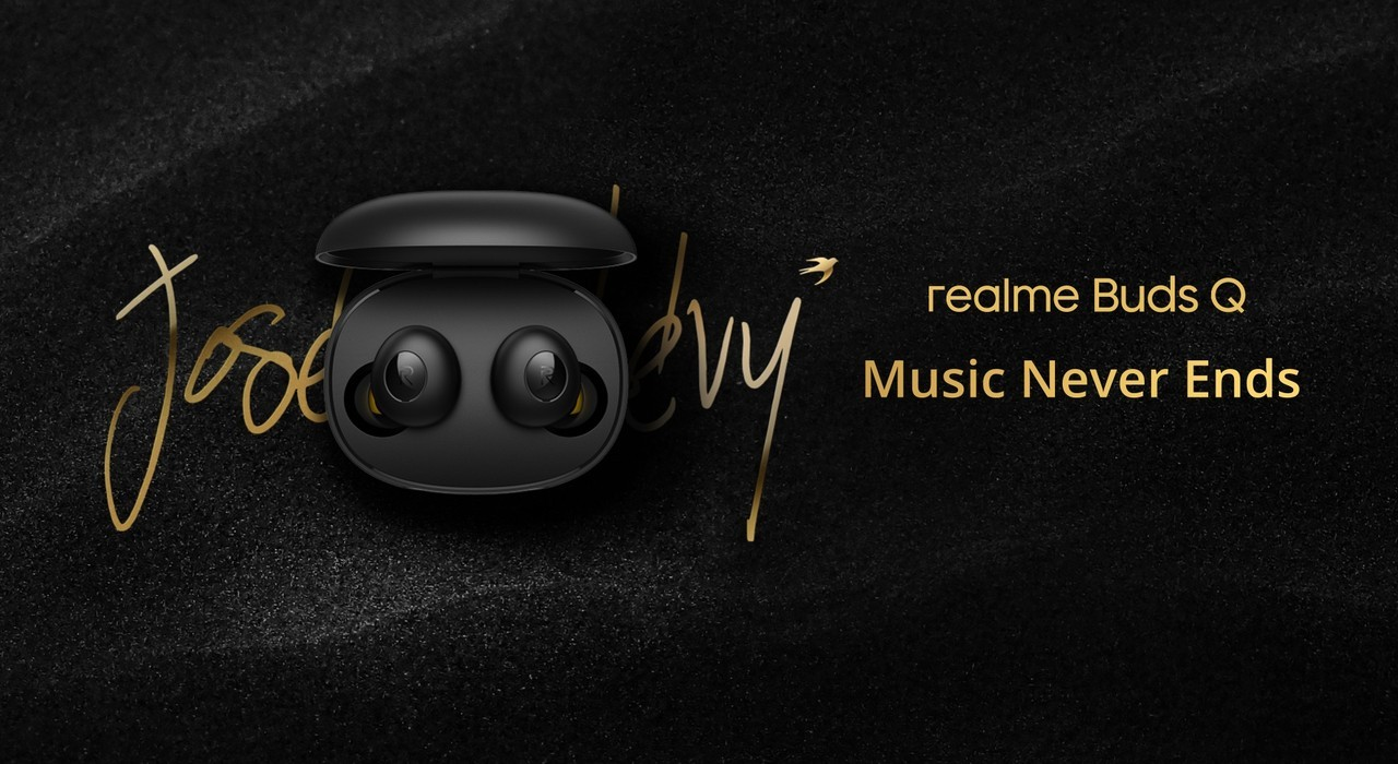 realme Buds Air Q Header