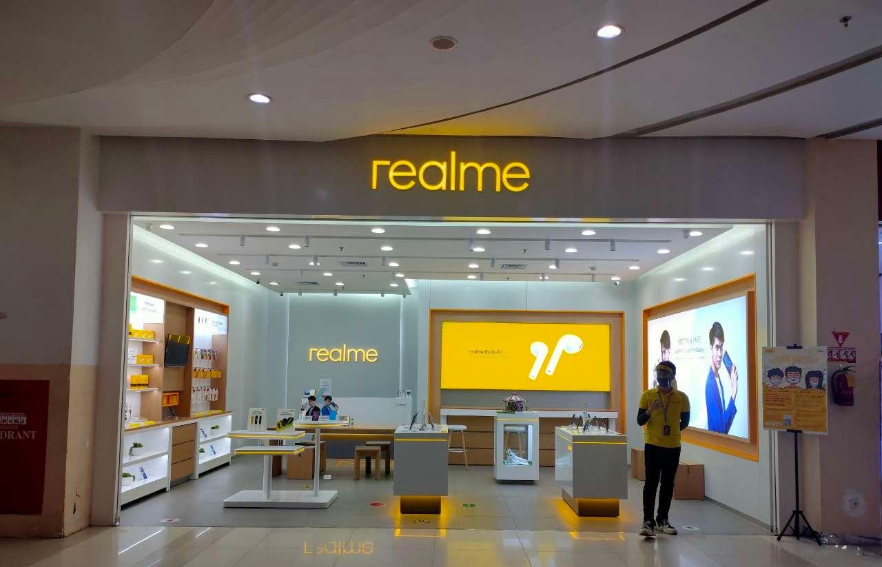 realme-Exclusive-Store-Cibinong-City-Mall-Header