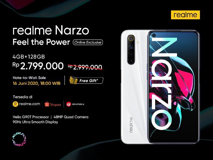 realme-Narzo-Price
