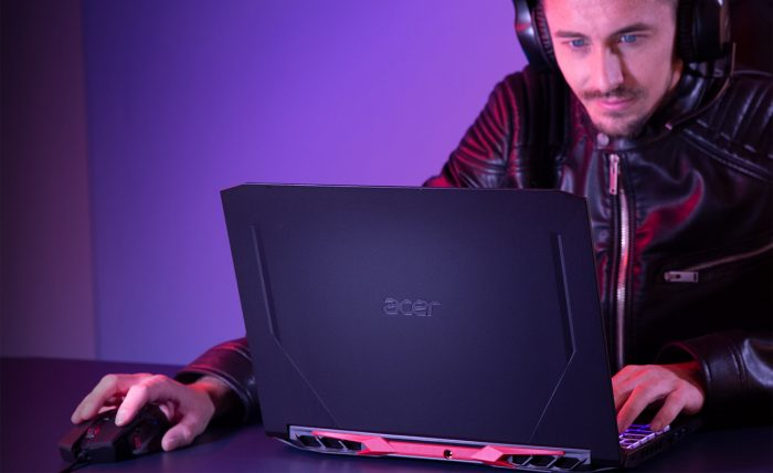 Acer Nitro 5 AN515-515 Human