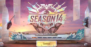 Ayo Segera Upgrade! Royale Pass Season 14 PUBG Mobile Telah Dimulai Header.
