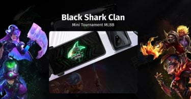 Black Shark Clan Mini Tournament Featrue