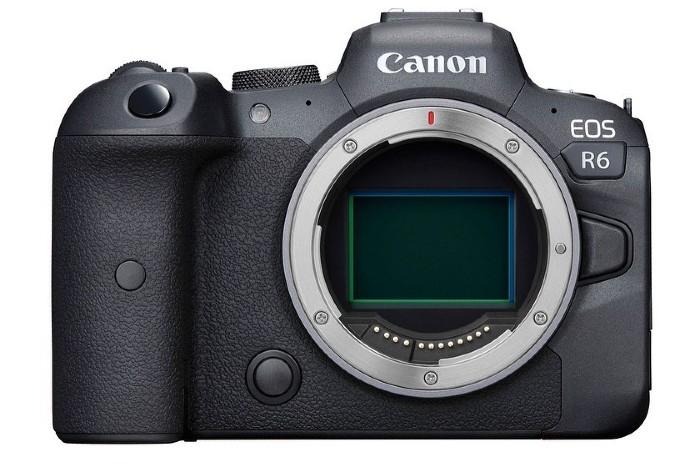 Canon-EOS-R6-depan