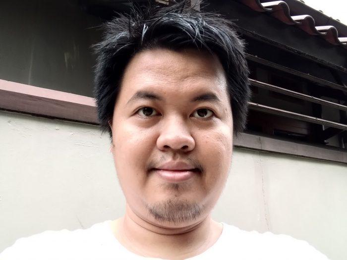 GalaxyA11-SelfieNormal