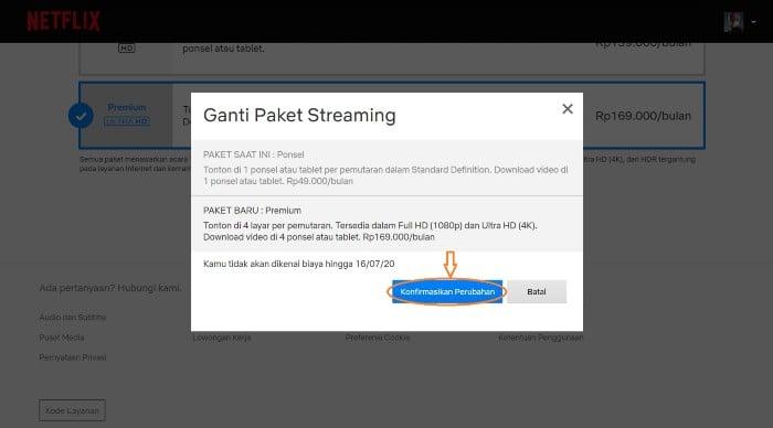 Ganti-Paket-Streaming-Netflix-Family-Plan