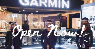 Gencar-Promosi-Garmin-Store-di-Central-Park-Mall-Jakarta-Resmi-Dibuka-Header