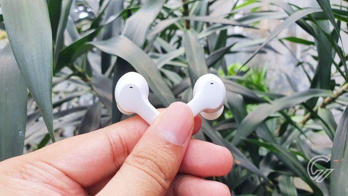 HONOR CHOICE True Wireless Earbuds Dua