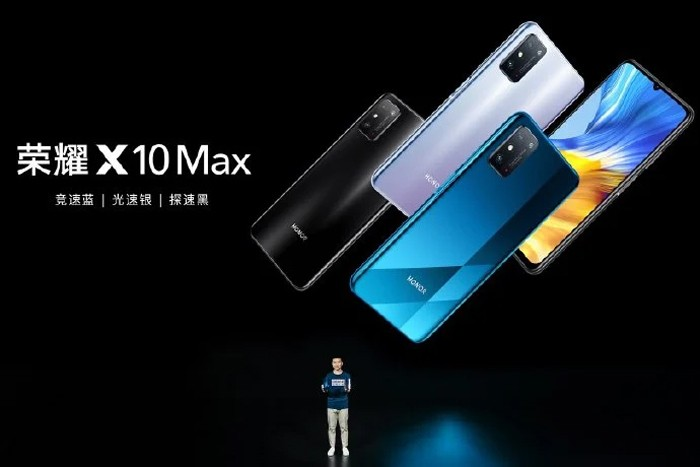 Honor X10 Max All