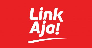 LinkAja Logo