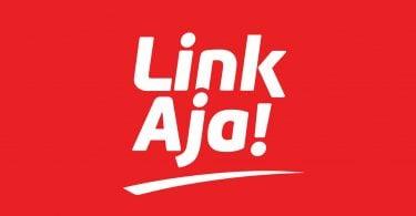 LinkAja Logo