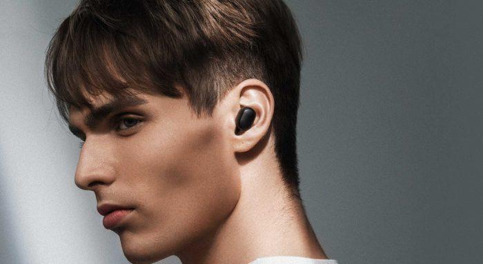 Mi True Wireless Earbuds S
