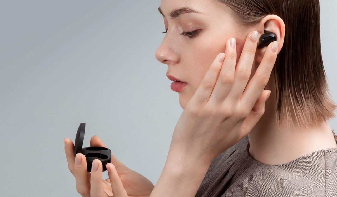 Mi True Wireless Earbuds S Feature