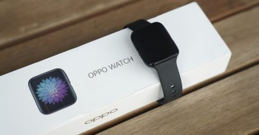 OPPO Watch Feature Fix