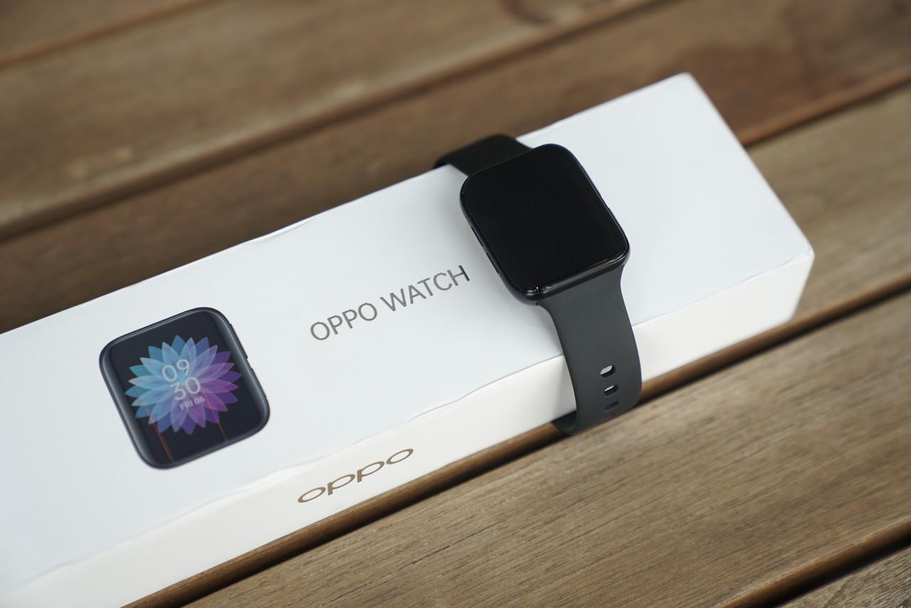 OPPO Watch Feature Fix