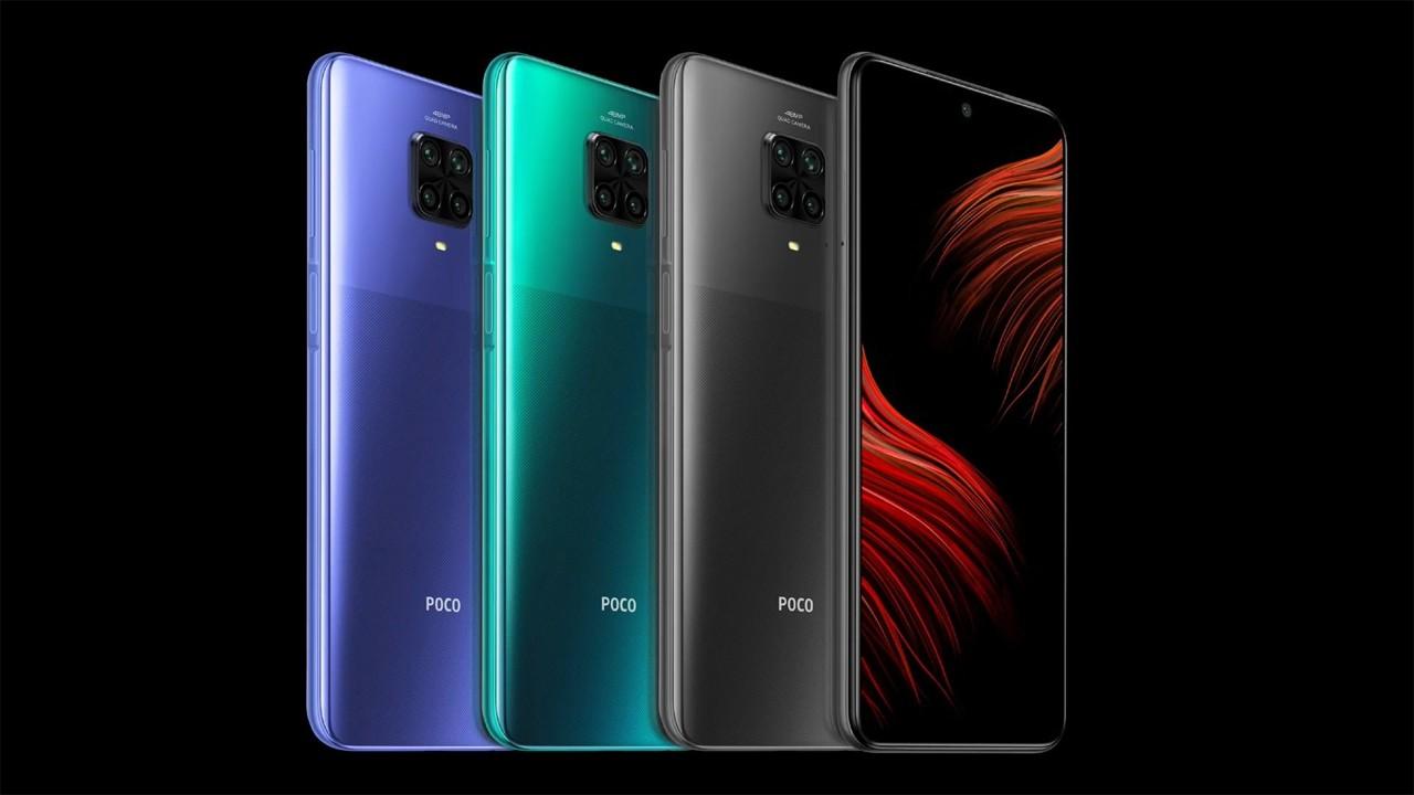 POCO M2 Pro Feature