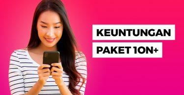 Paket Smartfren 10N Plus Feature