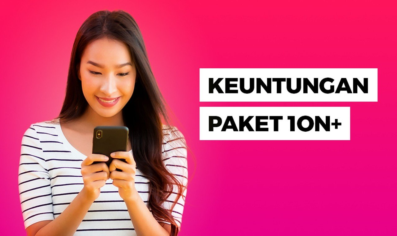 Paket Smartfren 10N Plus Feature