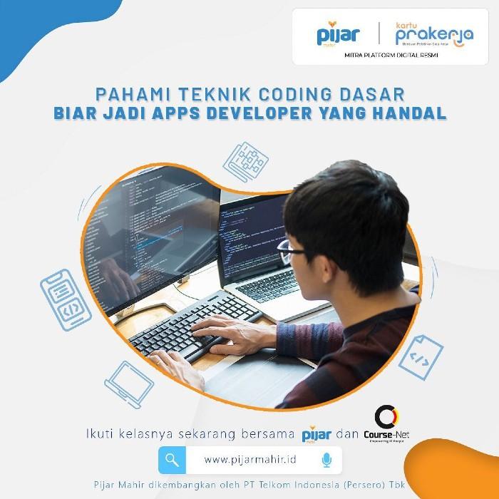 Pijar-Mahir-x-Course-Net-Teknik-Coding