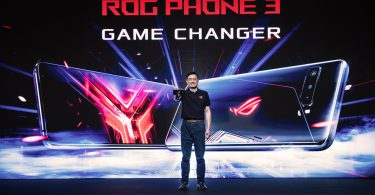 ROG Phone 3 Feature