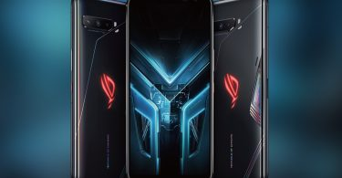 ROG Phone 3 Product