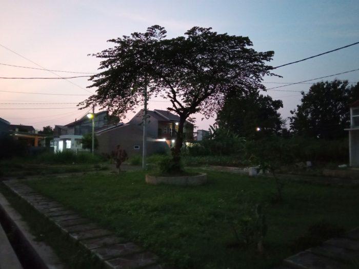 Redmi 9 - Kamera - Malam 03