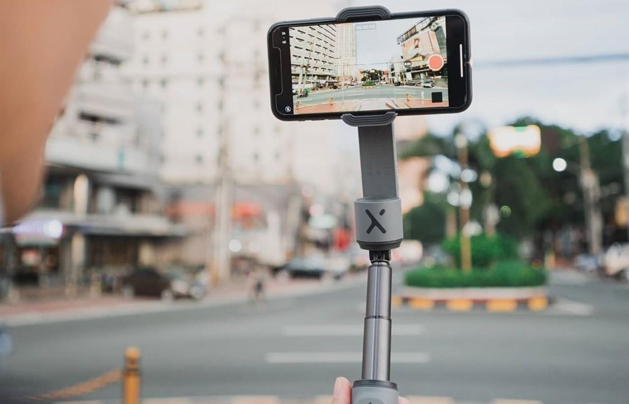 Resmi Dirilis di Tanah Air, Gimbal Smartphone Zhiyun Smooth-X Dijual Rp 800 Ribuan Header