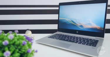 Review HP EliteBook 735 G6 header