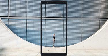 Samsung Galaxy A01 Core Feature