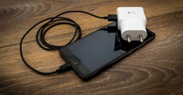 Smartphone Charger