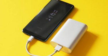 Smartphone Powerbank